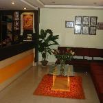 Foto di Sikkim Retreat Hotel