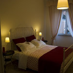 La stanza - Il Cuore di Roma Bed and Breakfast