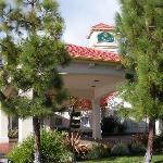 La Quinta Inn in Fremont, Ca
