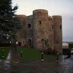 Rye Castle Museum Foto