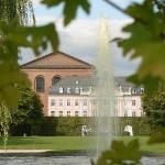 Kurfürstliches Palais ภาพถ่าย