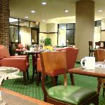 the restaurant 2