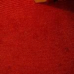 """La moqueta del suelo también tiene algo parecido a las """"Caras de Belmez"""""""
