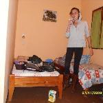 En el cuarto
