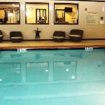 Indoor Pool / Exercise Room