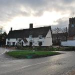 The Crown, Pulham Market