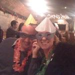 Christmas party at Gauchos Gibraltar