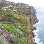 Foto de Cabo Girao
