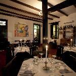 El Albergue Restaurant