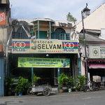 Restaurant Selvam