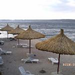 Hotel Lucija Foto