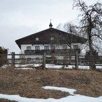 Rettenbachgut Farm, Werfen