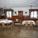 Breakfast room - Rettenbachgut