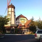 Photo of Spike & Rail Steakhouse
