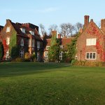 Mercure Letchworth Hall