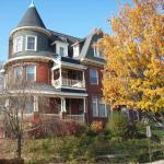 Wilson House Nov 09