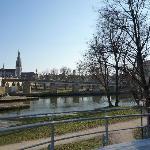 Relaxing View, Regensburg (DE)