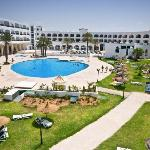 Hotel Dessole Bella Vista Resort Foto