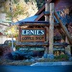 Ernie's Exterior