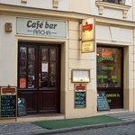 Cafe Bar Archa
