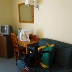Habitación - Muebles