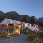 Te Weheka - Small friendly Boutique Hotel