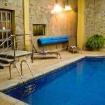 Foto de Quinta Del Rey Hotel