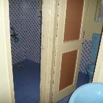 Our bathroom/wetroom