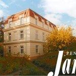 Pension Jana - Prague