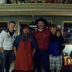 Al's & Sons BBQ