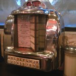 table jukebox