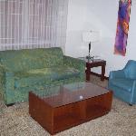the ugly sofa