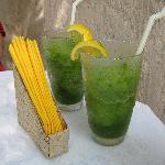 mint drinks