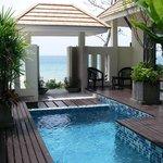 Siam Beach Resort Foto