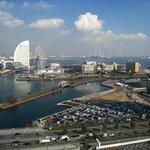 Yokohama daytime