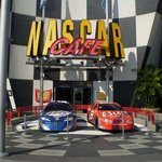 Photo of NASCAR Sports Grille