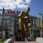 Photo of NBA City