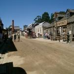 Sovereign Hill Resmi