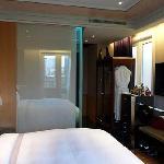 Grand Deluxe Room.