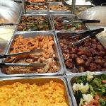 Longwood Gourmet Deli