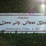 Photo of Love At First Bite (Bakery)