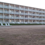Mackinaw Beach and Bay - Inn & Suites