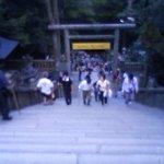 琴平神社までの道のり