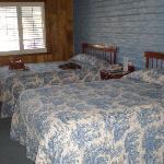 Beds - Bit of Solvang