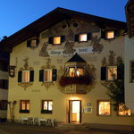 Hotel Zum Wolf al Lupo