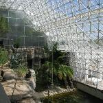 Biosphere II, Arizona, USA