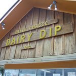 Belle Chasse Dairy Dip