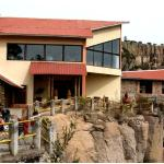 Hotel Divisadero