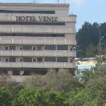 Hotel Veniz Foto