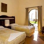 Dahab Paradise Room